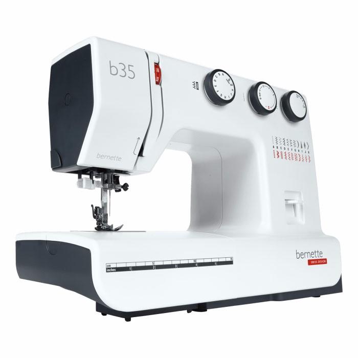 Machine coudre bernette b35 for Machine a coudre 76