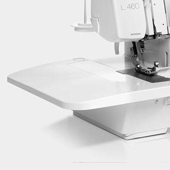 L Pour 450460 Bernina Extension Table tsQCrhd